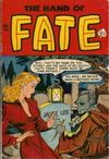 Cover for The Hand of Fate (Ace Magazines, 1951 series) #9