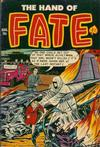 Cover for The Hand of Fate (Ace Magazines, 1951 series) #12