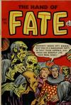 Cover for The Hand of Fate (Ace Magazines, 1951 series) #15