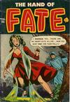 Cover for The Hand of Fate (Ace Magazines, 1951 series) #16