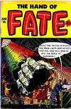 Cover for The Hand of Fate (Ace Magazines, 1951 series) #18