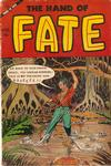 Cover for The Hand of Fate (Ace Magazines, 1951 series) #19