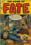 Cover for The Hand of Fate (Ace Magazines, 1951 series) #20