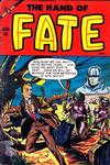 Cover for The Hand of Fate (Ace Magazines, 1951 series) #23