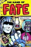 Cover for The Hand of Fate (Ace Magazines, 1951 series) #24