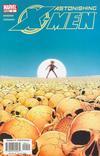 Cover for Astonishing X-Men (Marvel, 2004 series) #9