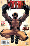 Cover for Wolverine (Marvel, 2003 series) #29 [Direct Edition]