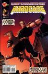 Cover for Hardcase (Malibu, 1993 series) #24