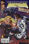 Cover for Hardcase (Malibu, 1993 series) #26