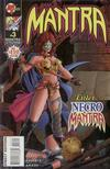 Cover for Mantra (Marvel, 1995 series) #3
