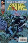 Cover for Prime (Malibu, 1993 series) #21