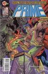Cover for Prime (Malibu, 1993 series) #22