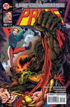 Cover for Prime (Malibu, 1993 series) #23