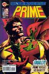 Cover for Prime (Malibu, 1993 series) #24