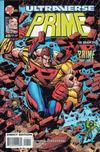 Cover for Prime (Malibu, 1993 series) #25