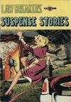 Cover for Lawbreakers Suspense Stories (Charlton, 1953 series) #10