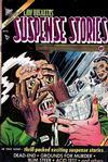 Cover for Lawbreakers Suspense Stories (Charlton, 1953 series) #15