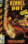 Cover for Azrael: Agent of the Bat (DC, 1998 series) #49
