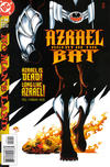 Cover for Azrael: Agent of the Bat (DC, 1998 series) #50