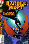 Cover for Azrael: Agent of the Bat (DC, 1998 series) #56