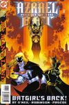 Cover for Azrael: Agent of the Bat (DC, 1998 series) #57