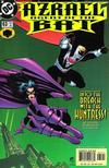 Cover for Azrael: Agent of the Bat (DC, 1998 series) #63