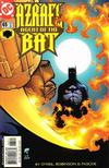 Cover for Azrael: Agent of the Bat (DC, 1998 series) #65