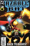 Cover for Azrael: Agent of the Bat (DC, 1998 series) #66