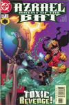 Cover for Azrael: Agent of the Bat (DC, 1998 series) #77