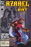 Cover for Azrael: Agent of the Bat (DC, 1998 series) #78