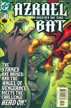 Cover for Azrael: Agent of the Bat (DC, 1998 series) #87