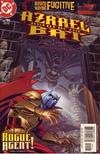Cover for Azrael: Agent of the Bat (DC, 1998 series) #91