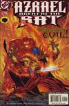 Cover for Azrael: Agent of the Bat (DC, 1998 series) #92
