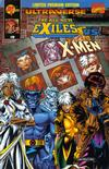 Cover for Exiles vs. X-Men (Marvel, 1995 series) #0 [Limited Premium Edition]