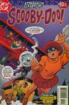 Cover for Scooby-Doo (DC, 1997 series) #63