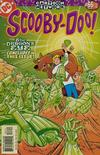 Cover for Scooby-Doo (DC, 1997 series) #66