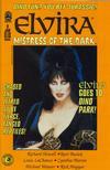 Cover for Elvira, Mistress of the Dark (Claypool Comics, 1993 series) #9