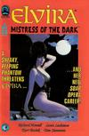Cover for Elvira, Mistress of the Dark (Claypool Comics, 1993 series) #11
