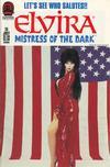 Cover for Elvira, Mistress of the Dark (Claypool Comics, 1993 series) #15