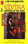 Cover for Elvira, Mistress of the Dark (Claypool Comics, 1993 series) #16