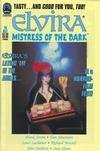 Cover for Elvira, Mistress of the Dark (Claypool Comics, 1993 series) #18