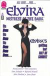 Cover for Elvira, Mistress of the Dark (Claypool Comics, 1993 series) #19