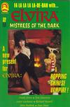 Cover for Elvira, Mistress of the Dark (Claypool Comics, 1993 series) #20