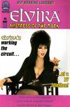 Cover for Elvira, Mistress of the Dark (Claypool Comics, 1993 series) #25