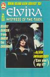 Cover for Elvira, Mistress of the Dark (Claypool Comics, 1993 series) #30