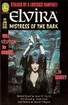 Cover for Elvira, Mistress of the Dark (Claypool Comics, 1993 series) #33