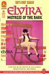 Cover for Elvira, Mistress of the Dark (Claypool Comics, 1993 series) #38