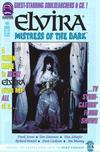 Cover for Elvira, Mistress of the Dark (Claypool Comics, 1993 series) #40