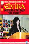 Cover for Elvira, Mistress of the Dark (Claypool Comics, 1993 series) #41
