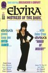 Cover for Elvira, Mistress of the Dark (Claypool Comics, 1993 series) #42